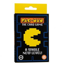 Steamforged Games PAC-MAN: The Card Game