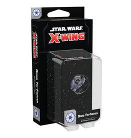 Fantasy Flight Games X-Wing 2nd Ed: Droid Tri-Fighter
