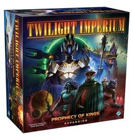 Fantasy Flight Games Twilight Imperium: Prophesy of Kings