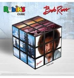 The OP Rubiks: Bob Ross