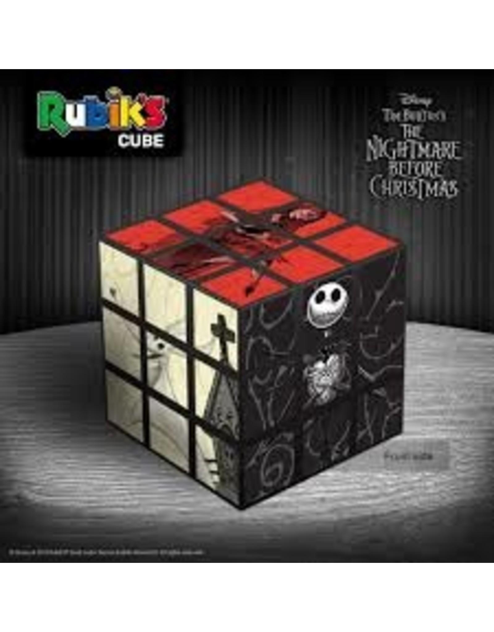 The OP Rubiks: Nightmare Before Christmas
