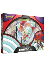 Pokemon PKM: Orbeetle V Box
