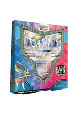 Pokemon PKM: Zacian V League Battle Deck