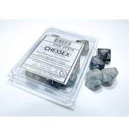 Chessex d10Clamshell BORLuminary LTSMsv (10)