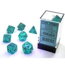 Chessex 7-SetCube Borealis Luminary TLgd