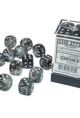 Chessex d6Cube16mm Borealis Luminary LTSMsv (12)