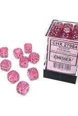 Chessex d6Cube12mm Borealis Luminary PKsv (36)