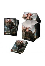 Ultra Pro Combo Box: MtG: PRO: Commander V2 (100)
