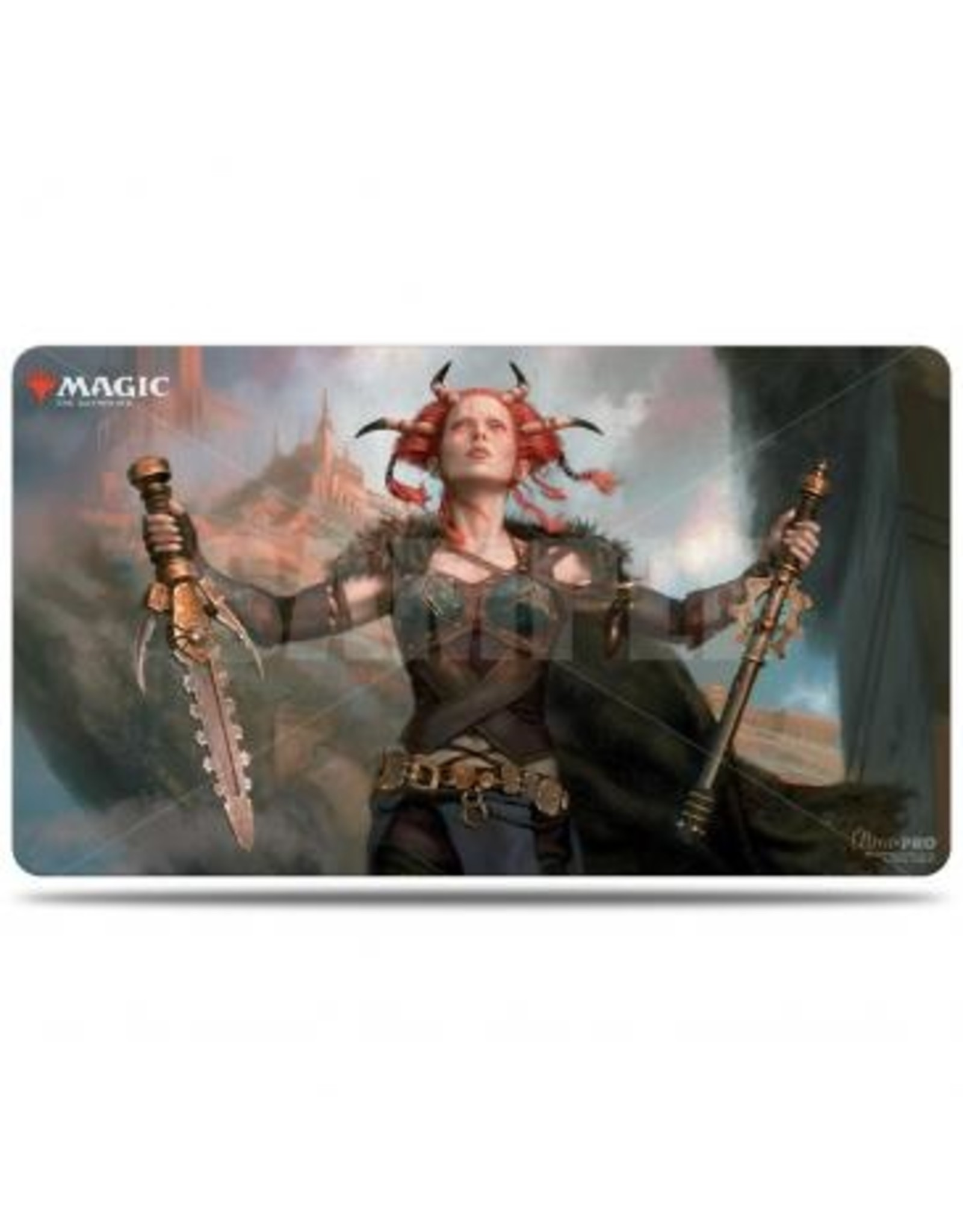 Ultra Pro Playmat: MtG: Commander Legends V2