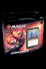 Magic MtG: Commander Legends: Arm for Battle