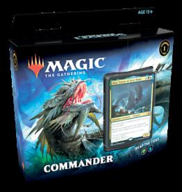 Commander Legends: Reap the Tides