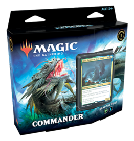 Magic Commander Legends: Reap the Tides