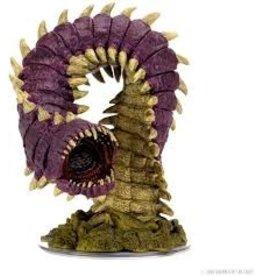 Wiz Kids Set 15 Fangs and Talons - Purple Worm Premium