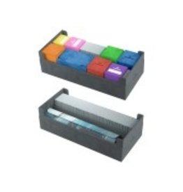 GameGenic DB: Dungeon Deck Box 1100+ Midnight GY
