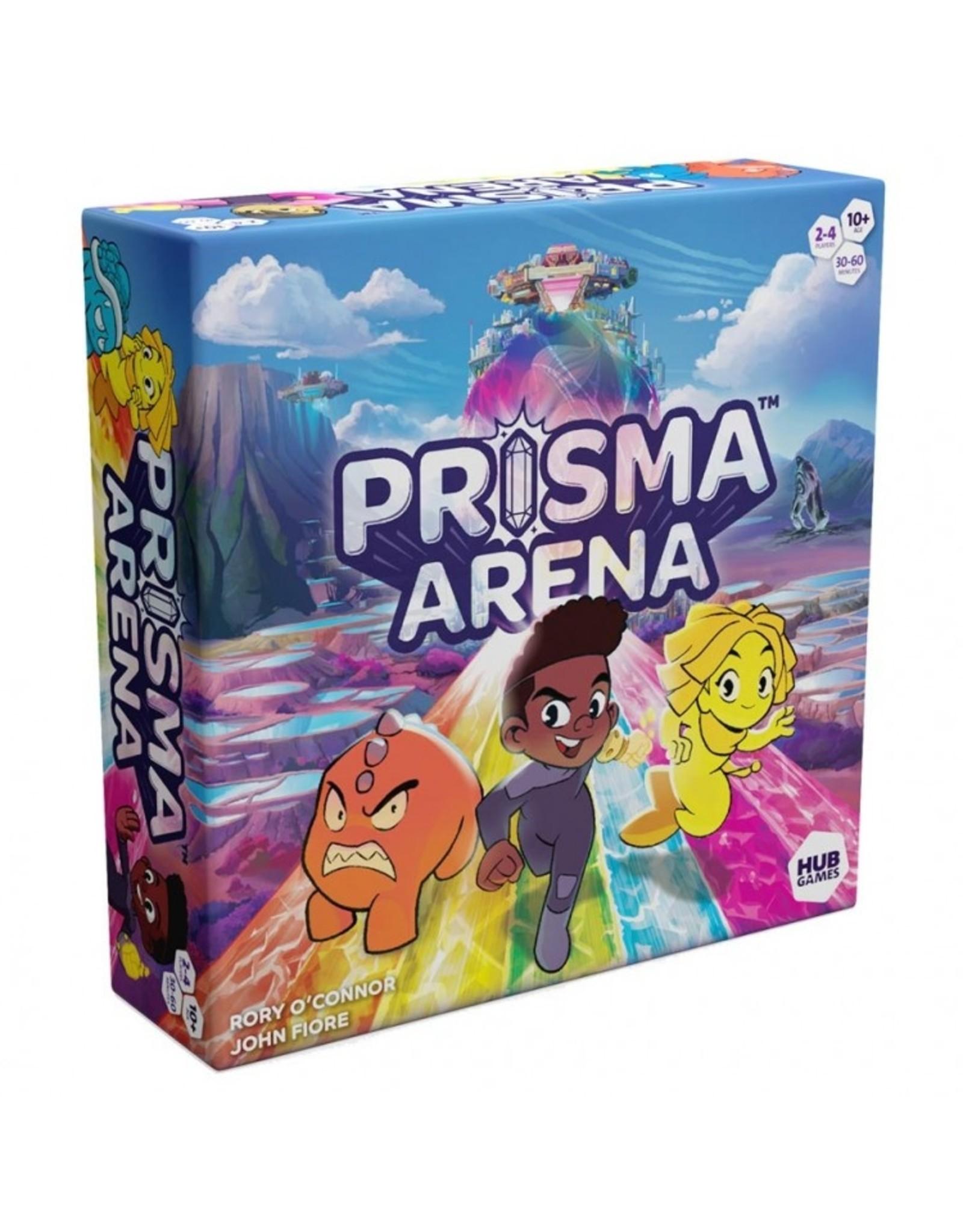 Asmodee Prisma Arena