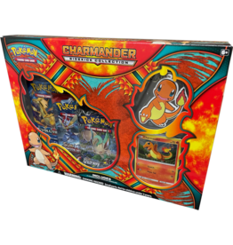 Pokemon Pokemon Sidekick Collection Charmander