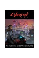 R. Talsorian Games Cyberpunk Red: Core Rulebook