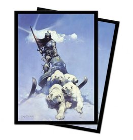 Ultra Pro Copy of DP: Frazetta: Death Dealer III (100)