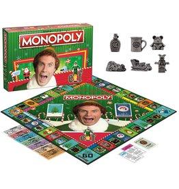 The OP Monopoly: Elf