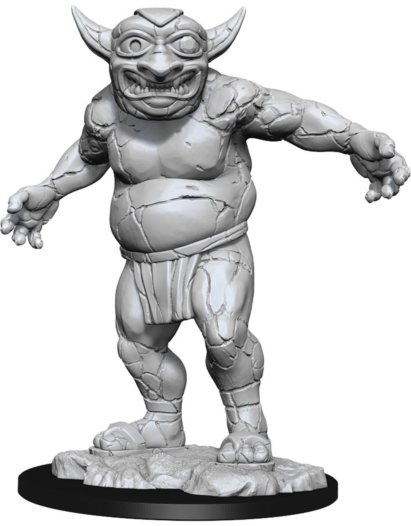Wiz Kids D&D Nolzur's MUM: W13 Eidolon Possessed Sacred Statue