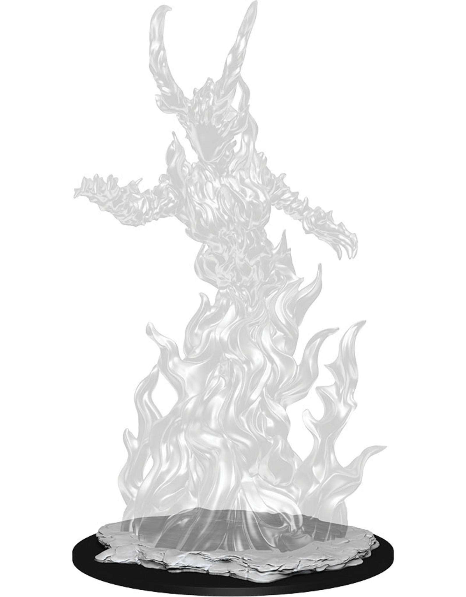 Wiz Kids D&D Nolzur's MUM: W13 Huge Fire Elemental Lord