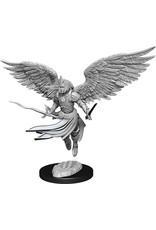 Wiz Kids MTG Nolzur's MUM: W13 Aurelia, Exemplar of Justice (Angel)