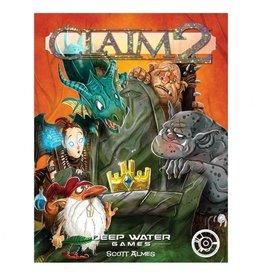 Deep Water Games Claim 2