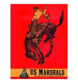 Fat Goblin Games U.S. Marshals