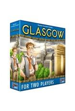 Asmodee Glasgow