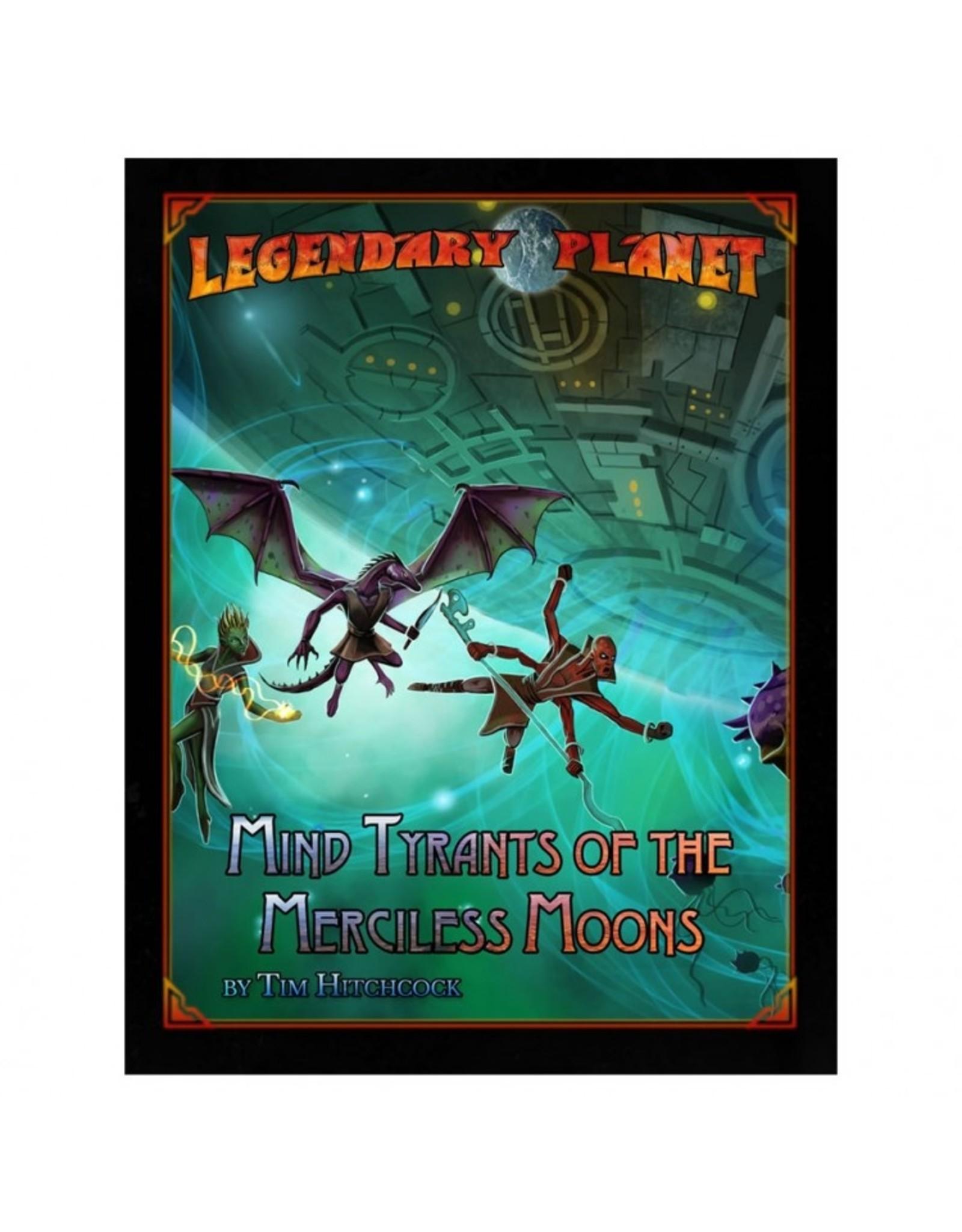 5E: LP: Mind Tyrants of the Merciless Moons