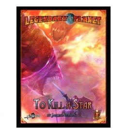 5E: LP: To Kill a Star