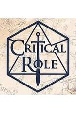 Critical Role Cobalt Journal