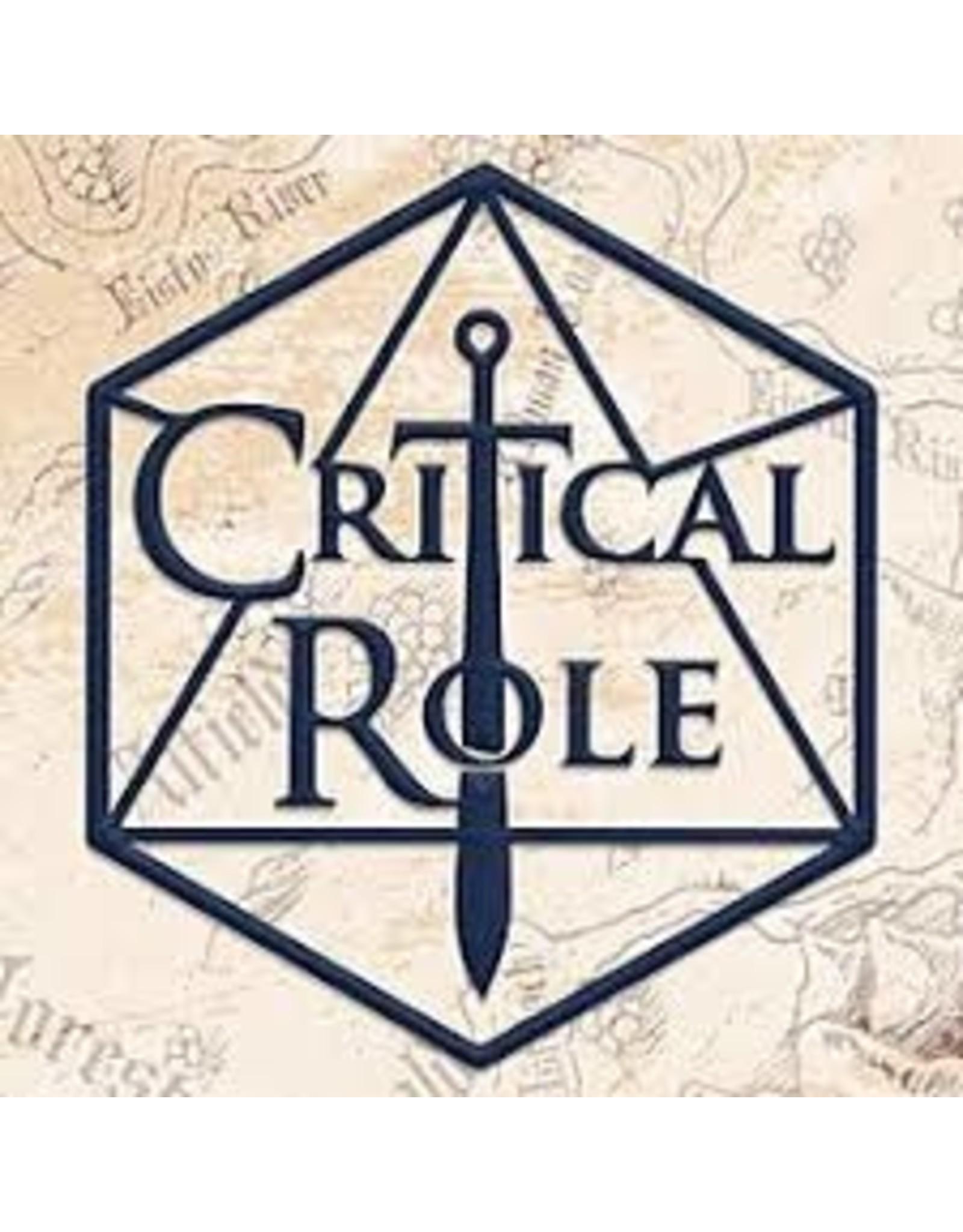Critical Role Critical Role Tal'Dorei Minky Blanket