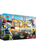 Gamelyn Games Tiny Epic Mechs