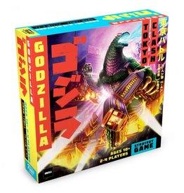 Funko Godzilla: Tokyo Clash