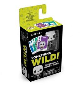 Funko Something Wild Card Game: Nightmare Before Xmas