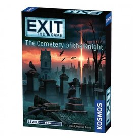 Thames & Kosmos EXIT: The Cemetery of the Knight