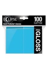 Ultra Pro DP: Eclipse Gloss: Sky BU (100)