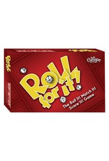 Roll For It!: Color Set 1 - Red Edition
