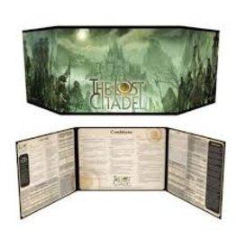 Green Ronin 5E: The Lost Citadel GM Kit