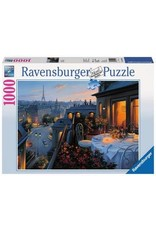Ravensburger Paris Balcony