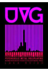 Exalted Funeral Press Ultraviolet Grasslands & the Black City