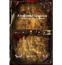 5E: Awakened Skeleton