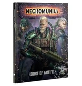 Necromunda Necromunda: House of Artifice