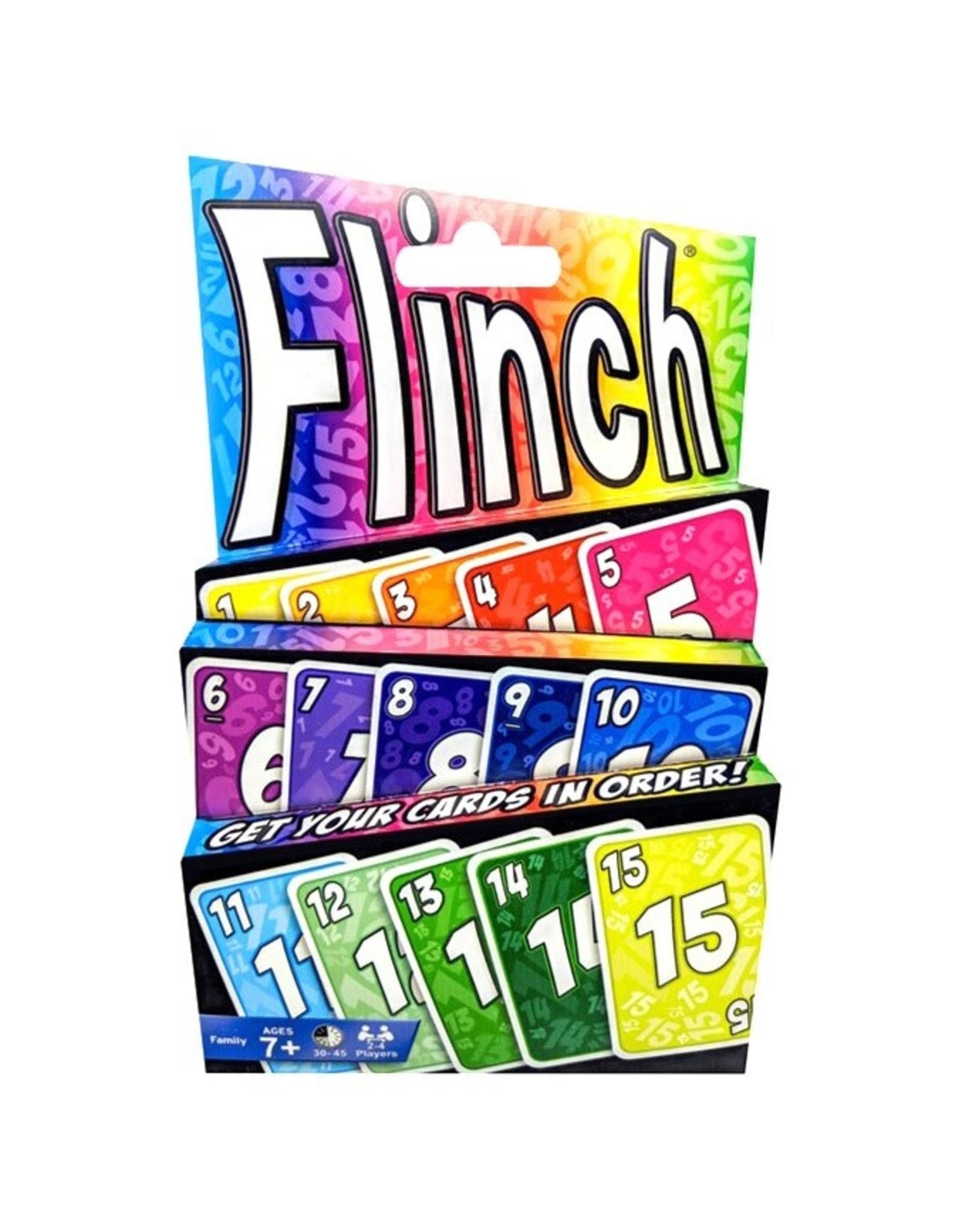 Winning Moves Games Flinch