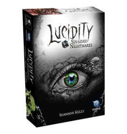 Renegade Games Studios Lucidity: Six-Sided NIghtmares
