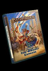 Paizo Publishing Pathfinder Lost Omens: The Mwangi Expanse