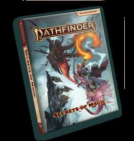 Paizo Publishing Pathfinder Secrets of Magic (Pre Order)