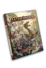 Paizo Publishing Pathfinder 2E: Bestiary 3