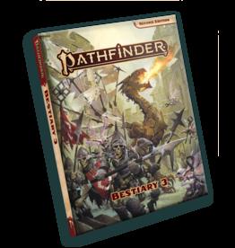 Paizo Publishing Pathfinder Bestiary 3 (Pre Order)